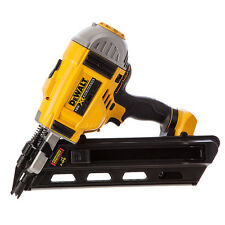 Dewalt DCN692N 18V XR Brushless sans fil sans protection gazeuse encadrement cloueur * body only *
