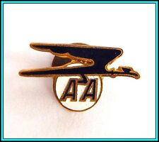 AEROLINEAS ARGENTINAS - Enameled Lapel Pin - Original Item 1950-1960's