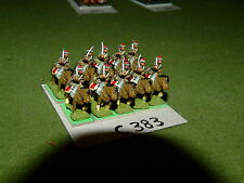 15mm Colonial And 19th Century Crimean War Russian 10 Cavalry (CL383)