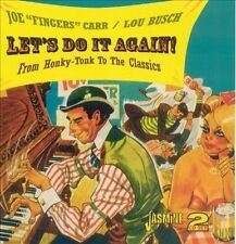 "Let's Do It Again: From Honky Tonk to the Classics * by Joe ""Fingers""..."