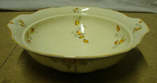 Alfred Meakin - 'Marigold' - Astoria Shape - Tureen Base Only (22.5cm)