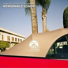 Paramount Pictures 90th Anniversary: Memorable Songs: Blondie, Bee Gees, Byrds +