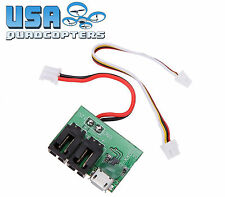 Walkera X4-Z-19 USB Board Walkera Scout X4 Replacement Part New USA Shipping