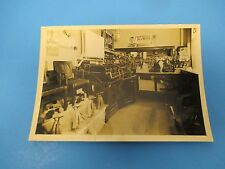 Antique Photograph Shoe Shop Main Street  Dan Monetta owner Alex Dumontier S611