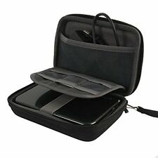 for Nintendo New 3DS XL N3DS hard Storage Carry Travel Case Bag fits Accessories
