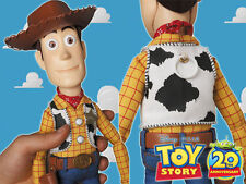 TOY STORY Ultimate Woody Prop Replica Action Figure Doll Medicom Disney JAPAN