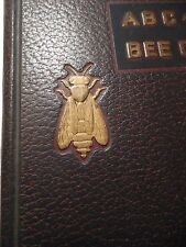 ABC and XYZ of Bee Culture A.I. Root Bee Library 1974 - 35th edition