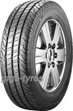 SUMMER TYRE Continental VanContact 100 195/65 R16C 104/102T 8PR 00 BSW