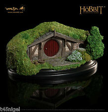 WETA - The Hobbit: An Unexpected Journey: 40 Bagshot Row - Hobbit Hole