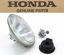 New OEM Honda Headlight H4 Upgrade VT500 CX650 VT700 VF750 VT1100 See Notes #R14