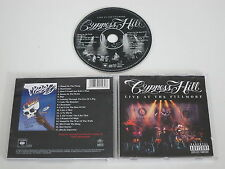 CYPRESS HILL/LIVE AT THE FILLMORE(COLUMBIA 500558 2) CD ALBUM