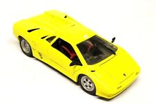 Maisto Lamborghini Diablo 1/18 Die Cast Metal Model Collectable Car