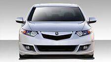 09-10 Acura TSX Duraflex Type M Front Lip Air Dam 1pc Body Kit 108763