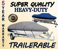 NEW BOAT COVER LUND MR. PIKE 1600 ANGLER 1998