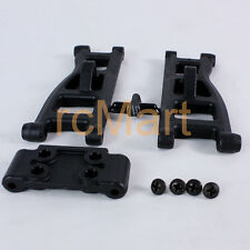 RPM (#82262) Front A-arms & Bulkhead for the HPI Blitz