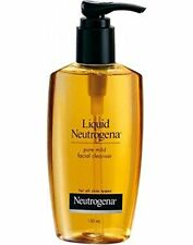 Neutrogena Liquid Pure Mild Facial Cleanser 150 gm Made In Korea