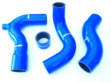 JS Boost Hose Kit (With D/V Spout) for Ford Escort MK4 RS Turbo S2 Models