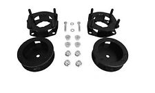 """2"""" Budget Boost Lift Kit Poly Spacers BLACK Jeep Grand Cherokee WK FREE SHIP"""