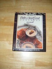The Great Fish & Seafood Cookbook Hardback Copy by Judith Ferguson