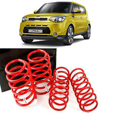 Down Lowering Tuning Storm Spring For 2014-2016 Kia Soul Gasoline