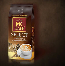 MK CAFE Coffee Beans SELECT 1000g 1kg FRESH ROASTED TOP QUALITY COFFEE BEANS