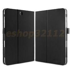 """Bluetooth Keyboard Folio Case Cover For Samsung Galaxy Tab S2 9.7"""" Tablet+OTG"""