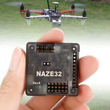 Acro Afro Naze32 Rev6 NAZER 32 6DOF Flight Control board For FPV OCDAY QAV250 TR