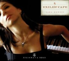 Exiles Cafe, New Music