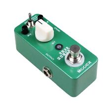 Mooer Audio LoFi Machine Bitcrusher Guitar Effect Pedal - Brand New!