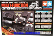 New 1:14 RC Multi Function Control Unit MFC01 #56511  Tamiya Tractor Truck 56301