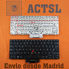 Keyboard Spanish for Lenovo Thinkpad Edge E10 With Point Stick