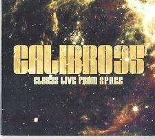 CALIBRO 35 CLBR 35 LIVE FROM S.P.A.C.E. CD NUOVO SIGILLATO