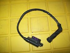 2009 PIAGGIO FLY 150 IGNITION COIL WITH CABLE G54 I