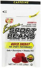 Jelly Belly Sport Beans Extreme 24 Assorted 1 oz Packs 72604