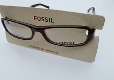 FOSSIL GLASSES FRAME BEL AIR BROWN OFW1222201