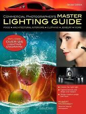 Commercial Photographer's Master Lighting Guide : Food, Architectural...
