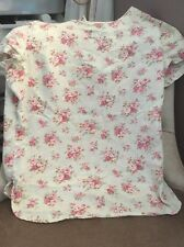 Size 10 Floral Top From Primark