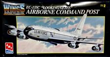 """AMT #8955 1/72 EC-135C """"LOOKING GLASS"""" AIRBORNE COMMAND POST Model Kit!"""
