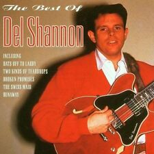 Del Shannon - TheBest Of.....(CD 1998)