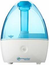 PureGuardian 3.5L Output per Day Ultrasonic Cool Mist Humidifier Baby Room Nu...