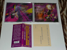 Igor Belsky ROAD TESTED JAPANESE IMPORT 1998 CD WITH COLLECTIBLE OBI STRIP