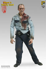 2006 SIDESHOW SDCC EXCLUSIVE THE DEAD SUBJECT 5 SECURITY GUARD 1/6 SCALE FIGURE