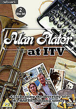 Alan Plater at ITV.SEALED NEW DVD.2-Disc set.Seven plays/episodes.