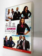 L'amore in valigia (Commedia 2013) DVD film di David E. Talbert Con Paula Patton
