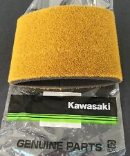 KAWASAKI OEM Air Filter Cleaner Element 99-11 KLF220 KLF250 KLF300 Bayou