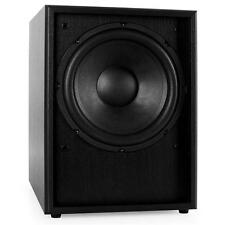 "250W HIFI HOME STEREO BOX SUB SOUND SYSTEM 10"" SUBWOOFER *FREE P&P SPECIAL OFFER"