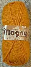 100g Magnum Chunky Knitting Wool Yarn King Cole Discontinued Clearance Price