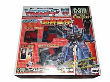 TRANSFORMERS C-310 POWER MASTER OPTIMUS PRIME GOD GINRAI USED, USADO TAKARA