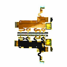 HEADPHONE + VOLUME + POWER MAIN FLEX CABLE FOR SONY XPERIA Z1 L39H C6902 C6903