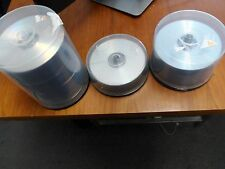 Memorex DVD+RW 24 Included , Memorex DVD-R 100Included, TDK DVD+R 45 Included
